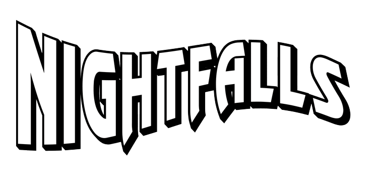 Nightfalls Logo